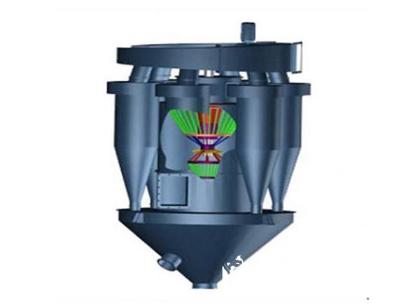 SLX高效超细转子式选粉机(石粉脱离器)